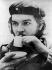 Che Guevara (Ernesto Rafael Guevara, 1928-1967), révolutionnaire cubain d'origine argentine, août 1955. © Ullstein Bild / Roger-Viollet