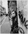 Jacques Doillon (born in 1944), French film editor, director, actor and scriptwriter. Paris, September 1990. © Bruno de Monès / Roger-Viollet