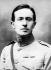 French writer Jean Giraudoux (1882-1944) during World War I. © Roger-Viollet