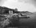 """Road of the Corniche, the restaurant """"La Réserve"""". Marseilles (France), circa 1900. © Neurdein/Roger-Viollet"""