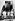 John Fitzgerald Kennedy (1917-1963), président des Etats-Unis avec ses enfants : John Jr et Caroline, après une visite à l'hôpital à leur mère, Jackie Kennedy. 12 août 1963. © TopFoto / Roger-Viollet