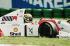 Ayrton Senna, coureur automobile brésilien, dans sa McLaren lors du Grand Prix du Brésil. 1993. © Ullstein Bild / Roger-Viollet