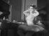 Margot Fonteyn (1919-1991), danseuse britannique, dans sa loge. Londres (Angleterre), Covent Garden, 18 février 1946. © TopFoto / Roger-Viollet