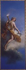 """Anne-Louis Girodet de Roucy (dit Girodet-Trioson, 1767-1824). """"Le Printemps"""", peinture de la série des """"Quatre saisons"""". Château de Compiègne, chambre de l'impératrice Marie-Louise. © Roger-Viollet"""