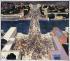 """André Devambez (1867-1944). """"L'Exposition de 1937 vue depuis la tour Eiffel"""". Paris, musée Carnavalet. © Musée Carnavalet/Roger-Viollet"""