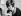 Françoise Sagan (1935-2004), écrivain français. © Jack Nisberg / Roger-Viollet