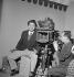 Jean-Pierre Mocky (1929-2019), acteur et réalisateur français. Courbevoie (Hauts-de-Seine), 1960. © Roger Berson / Roger-Viollet
