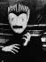 Masque égyptien de carnaval. 1925-1930. © Albert Harlingue/Roger-Viollet
