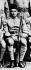 Gamal Abdel Nasser (1918-1970), élève officier au Caire. 1930. © Ullstein Bild / Roger-Viollet