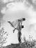 Jeune couple, dans les années 1950. © Oskar Poss/Ullstein Bild/Roger-Viollet