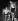 Jacques Anquetil et André Darrigade, coureurs cyclistes français, vainqueurs des Six jours de Paris. Vel' d'Hiv, 1957.  © Roger-Viollet