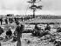 Guerre d'Indochine. Soldats français. 1954. © Roger-Viollet