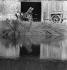 Farm in Ile-de-France.     © Pierre Jahan/Roger-Viollet