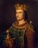 De Clovis à Henri III Rois et reines : De Clovis à Henri III