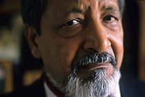 August 11, 2018 : Death of V. S. Naipaul (1932-2018, years old), British writer from Trinidad and Tobago, at the age of 85