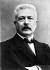 Vittorio Emanuele Orlando (1860-1952), homme politique italien.      © Albert Harlingue/Roger-Viollet
