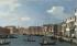 """Canaletto (Giovanni Antonio Canal, 1697-1768). """"Vue du canal de Santa Chiara, à Venise, vers 1730-1735"""". Paris, musée Cognacq-Jay. © Musée Cognacq-Jay/Roger-Viollet"""