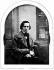 Frédéric Chopin (1810-1849), pianiste et compositeur polonais, à la fin de sa vie. Daguerréotype. Paris, Bibliothèque polonaise. © Collection Roger-Viollet / Roger-Viollet