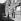 Juifs priant devant le mur de Salomon. Jérusalem (Palestine), vers 1870-1880. Détail d'une vue stéréoscopique. © Léon et Lévy / Roger-Viollet