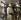Sarah Bernhardt (1844-1923), comédienne française, dans différents rôles. Puzzle de cartes postales.  © Roger-Viollet