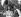 Mohamed Ali (anciennement Cassius Marcellus Clay, 1942-2016), boxeur américain, avec son épouse Veronica, lors d'une visite en U.R.S.S., 13 juin 1978. Photo : Oleg Ivanov. © Oleg Ivanov / TopFoto / Roger-Viollet