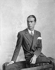 Cristobal Balenciaga, (1895-1972), couturier espagnol. Paris, 1927. © Boris Lipnitzki / Roger-Viollet