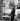 Femme au foyer étendant des couches pour bébé sur une corde à linge. 1960. © TopFoto/Roger-Viollet