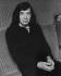 Patricia Highsmith (1921-1995), American writer. Zurich (Swtizerland), 1968. © Fondation Horst Tappe / KEYSTONE Suisse / Roger-Viollet
