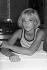 Sylvie Vartan (born in 1944), French singer. © Jean-Régis Roustan/Roger-Viollet