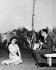 "Valentine Tessier and Louis Jouvet in ""Intermezzo"" of Jean Giraudoux. Paris, Comedy of Champs-Elysées, 1933. © Boris Lipnitzki / Roger-Viollet"