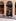 Maquette de la vitrine de la boutique Jeanne Lanvin, rue du Faubourg Saint-Honoré. Bois, tissu, métal, plâtre, vers 1955. Paris, musée Carnavalet.  © Eric Emo/Musée Carnavalet/Roger-Viollet