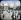 World Fair of 1900, Paris. Roundabout of Iéna's bridge. © Léon et Lévy/Roger-Viollet