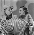 Kiki de Montparnasse (1901-1953), French singer, actress, model and painter, around 1930. © Gaston Paris / Roger-Viollet
