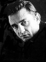September 12, 2003 (15 years ago) : Death of Johnny Cash (1932-2003), American country singer and musician