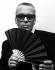 19 février 2019 : Mort de Karl Lagerfeld (1933-2019), couturier d'origine allemande © Ullstein Bild / Roger-Viollet
