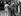 Guerre 1939-1945. Le général Montgomery (1887-1976) accueillant le général de Gaulle (1890-1970) à son arrivée en Normandie, après le débarquement allié. Juin 1944. © Roger-Viollet