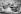 """Premier cyclone supporté par la frégate """"La Junon"""". Gravure de Charles Laplante d'après un dessin de Jules Noël (1815-1881). © Roger-Viollet"""