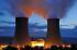La centrale nucléaire de Grohnde (Allemagne), 8 septembre 2010. © Ullstein Bild/Roger-Viollet