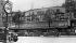 """""""La Coupole"""", boulevard du Montparnasse. Paris, around 1930. © Roger-Viollet"""