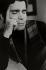 Karl Lagerfeld (1933-2019), couturier allemand. Paris, 1968. © Jean Mounicq / Roger-Viollet