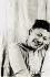 Ella Fitzgerald (1917-1996), chanteuse de jazz américaine, 19 janvier 1940. © The Image Works/Roger-Viollet