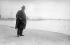 Tristan Bernard (1866-1947), French writer. France, circa 1930. © Boris Lipnitzki/Roger-Viollet
