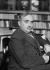 Paul Claudel (1868-1955), écrivain et diplomate français, vers 1920.   © Albert Harlingue / Roger-Viollet