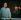 """Mao Tse-Tung (1893-1976), homme d'Etat chinois et Lin Biao (1908-1971), militaire et homme politique chinois tenant le """"livre rouge"""", 1964-1970. © TopFoto/Roger-Viollet"""