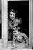 La princesse Elisabeth d'Angleterre (née en 1926) et son fils, le prince Charles (né en 1948), 1952. © PA Archive/Roger-Viollet