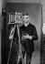 Henri Roger (1869-1946), French photographer, self-portrait at the age of 19. July 1888.  © Henri Roger / Roger-Viollet