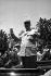 Algerian War (1954-1962). Visit of General Charles de Gaulle (1890-1970) in Algiers (Algeria), on June 4, 1958. © Bernard Lipnitzki / Roger-Viollet