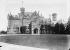 Castle of Andrew Carnegie (1835-1919), American manufacturer and philanthropist. © Albert Harlingue / Roger-Viollet