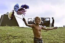 August 15, 1969 (50 years ago) : Woodstock Festival in Bethel (United States)