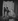"""""""La Neige était sale"""". André Valmy et Lucienne Bogaert. Paris, théâtre de l'Oeuvre, décembre 1950. © Studio Lipnitzki/Roger-Viollet"""